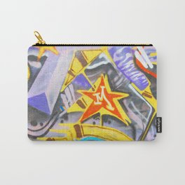 M is for ME Carry-All Pouch