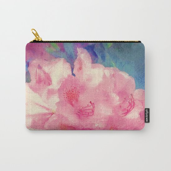 Richness Carry-All Pouch
