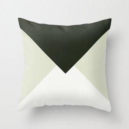 MNML II Throw Pillow