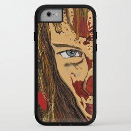 Bxxxxxx Kxxxx iPhone Case