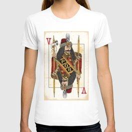 Vlad Impaler T-shirt