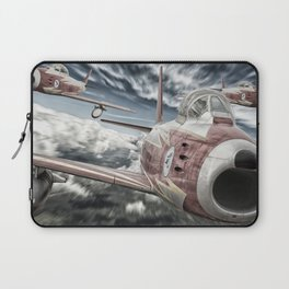ASCUA aerobatic team Laptop Sleeve