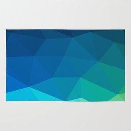 Blue 02 Rug