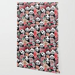Because Panda Wallpaper