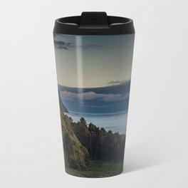 Pacific Coast Highway Travel Mug