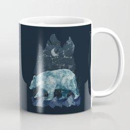 The Great Bear Coffee Mug