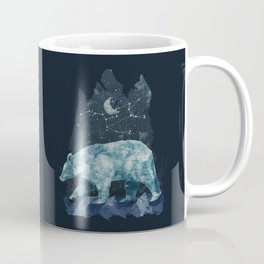 The Great Bear Coffee Mug