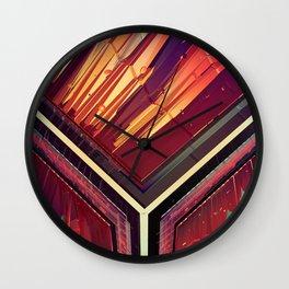 #Transitions XXXIV - GATELESS  Wall Clock