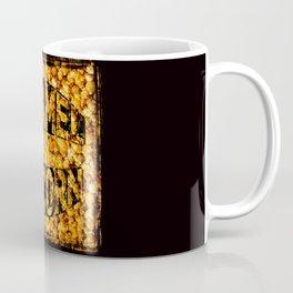 Caramel Popcorn by Jeronimo Rubio 2016 (all over) Coffee Mug
