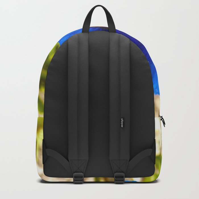 From the Ground Backpack