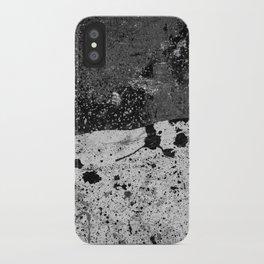 Grit iPhone Case