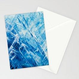 Blue Kyanite Stationery Cards
