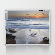 Atlantic Ocean. Laptop & iPad Skin