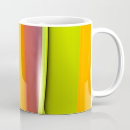 Chair Colors Coffee Mug