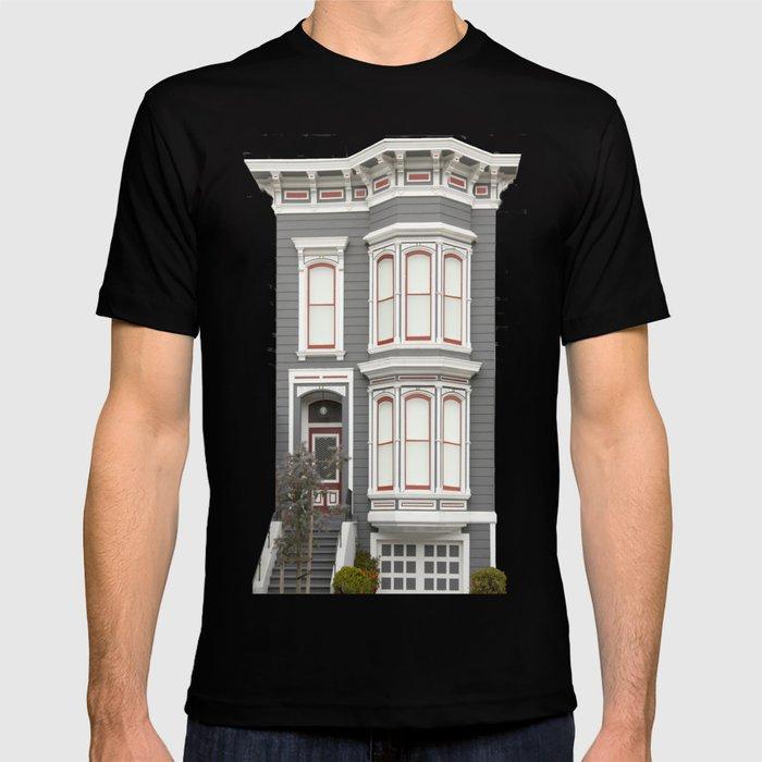 Gray House San Francisco T-shirt