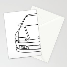 EG5 Stationery Cards