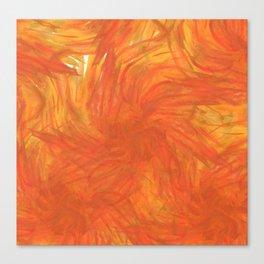 Selva Canvas Print