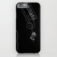 Fingerprint III Slim Case iPhone 6s