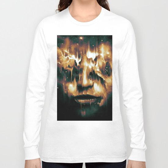 Blind Fate Long Sleeve T-shirt