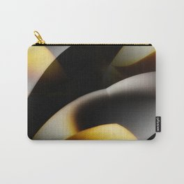 Abstract ambivalence Carry-All Pouch
