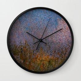 030 Wall Clock