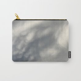 Clouded Carry-All Pouch