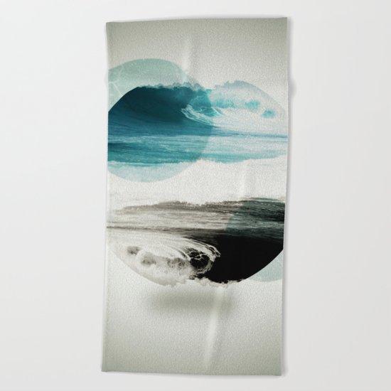 Nalunani Beach Towel