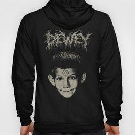 Dewey Hoody