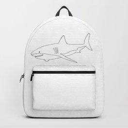 Gr8 Shurk Backpack