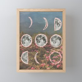 He Makes All Things New Framed Mini Art Print