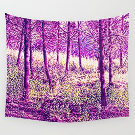 What Will Your Next Dream Be? Wall Tapestry