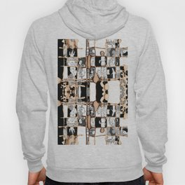 Coffee Puzzle Hoody
