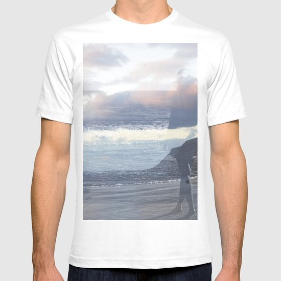 Into the Wave T-shirt