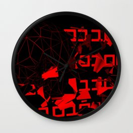 Zero'd Wall Clock