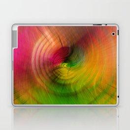 aspiciens in medio Laptop & iPad Skin
