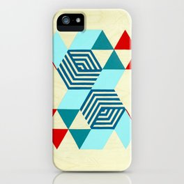 tu i tam iPhone Case