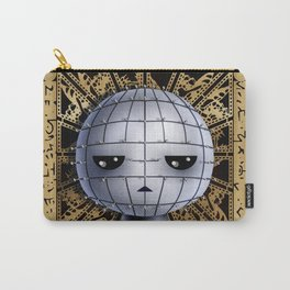Chibi Pinhead Carry-All Pouch