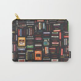 Games Carry-All Pouch