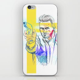 Tom Cruise - Collateral iPhone Skin