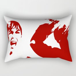PSYCHO 2 Rectangular Pillow