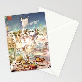 Lifestyle Stationery Cards