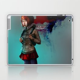 Cloud Cuckoolander Laptop & iPad Skin
