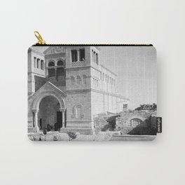 Mt. Tabor church Carry-All Pouch