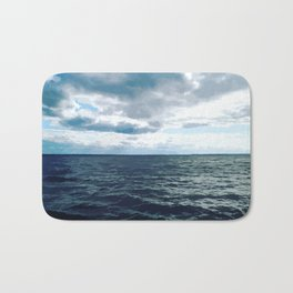 Calming Waves Waterscape Bath Mat