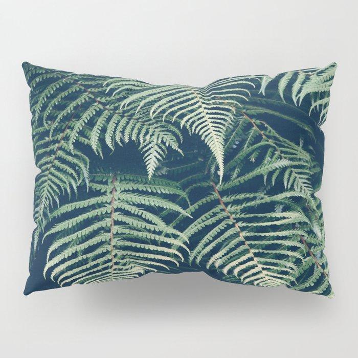 Fern Beach Pillow Sham