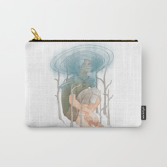 The Selfish Giant Carry-All Pouch