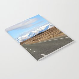 White Cap Journey Notebook