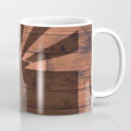 Arizona State Flag Brand Coffee Mug