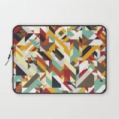 Native Geometric Laptop Sleeve