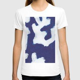 Kline Abstract T-shirt